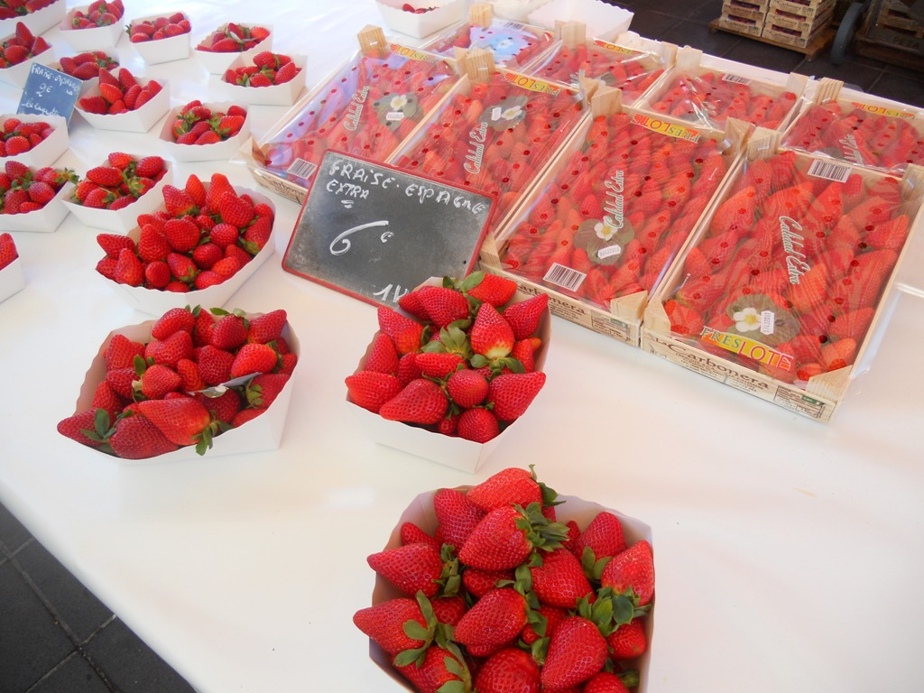 Fragole (Strawberries)