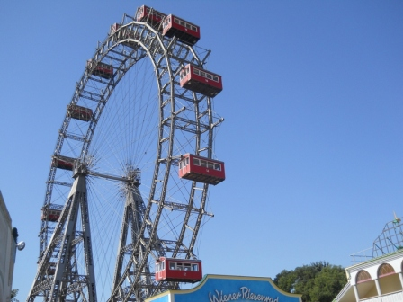 Il Prater - The Prater