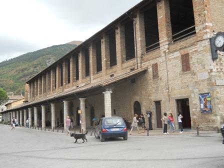Galleria fotografica citt umbria pictures gallery for Mini palazzi